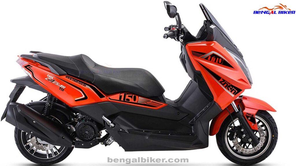 ZNEN T10 150cc