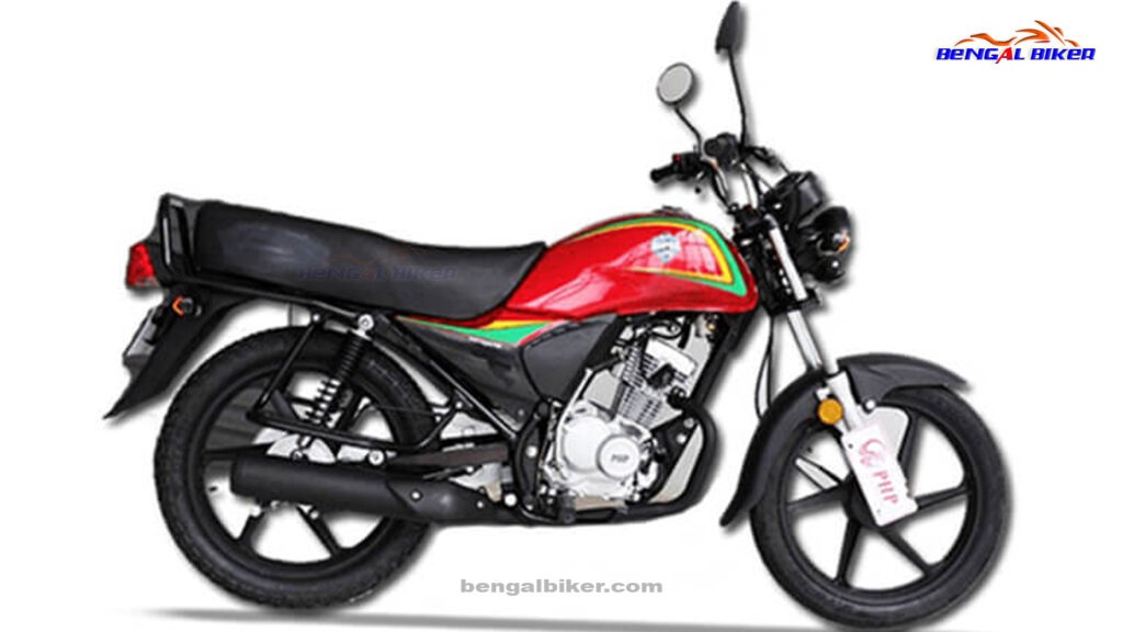 PHP Super 125cc price in bd