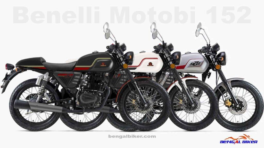 Benelli Motobi 152 Price in Bangladesh