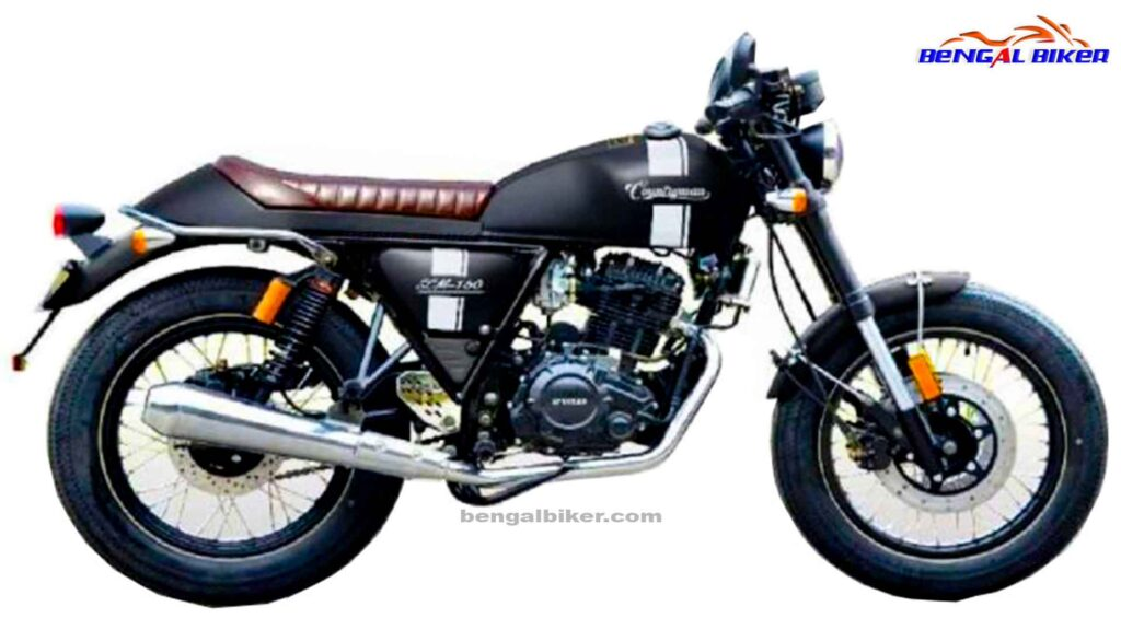 Speeder Countryman 165 Price in Bangladesh