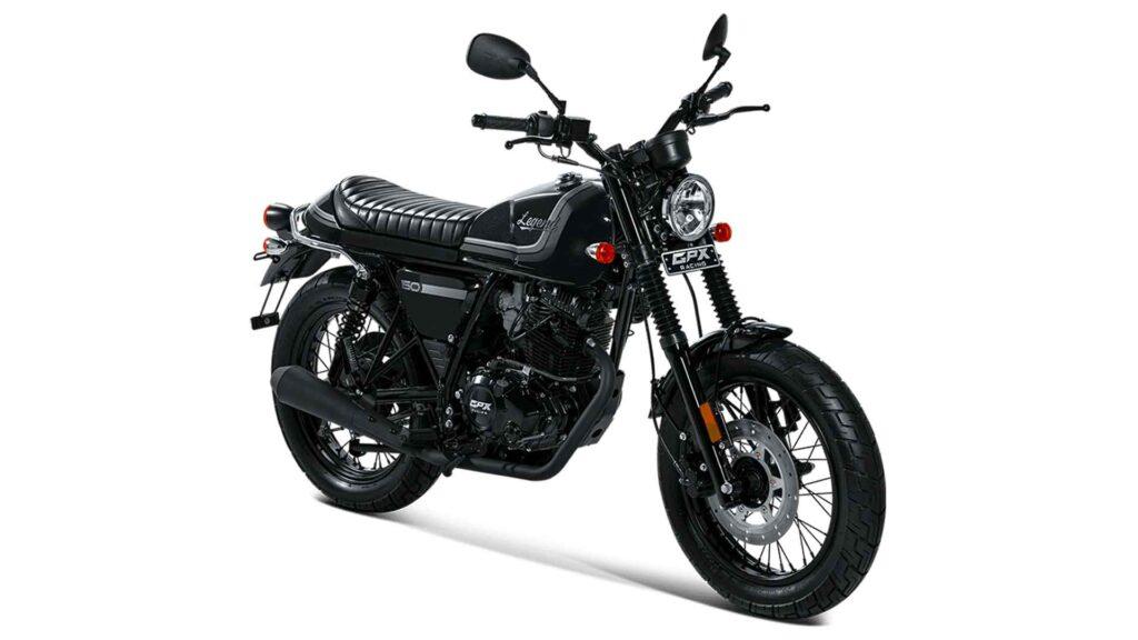 GPX Legend 150s Price in Bangladesh
