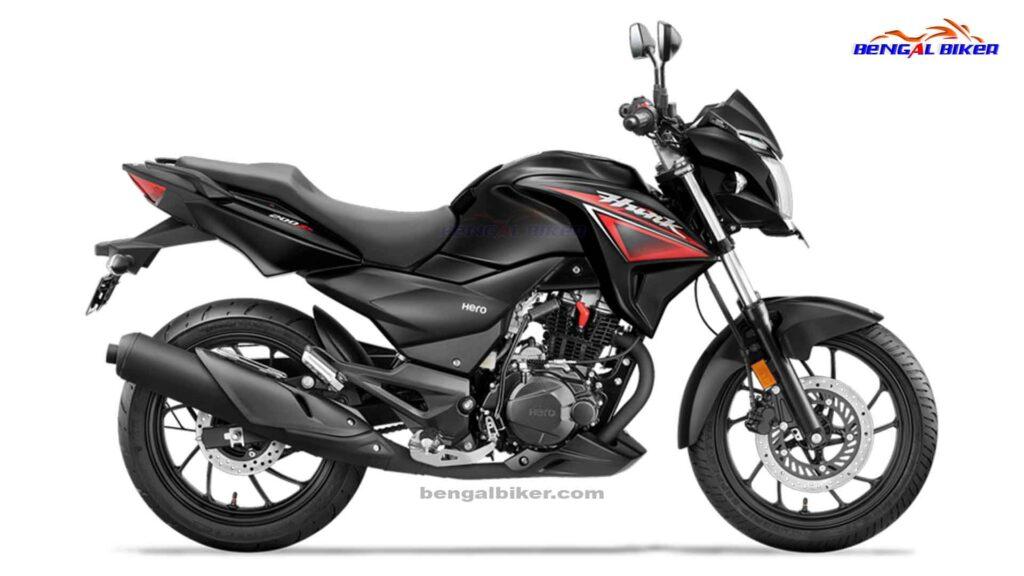 Hero Hunk 150r ABS Price in Bangladesh