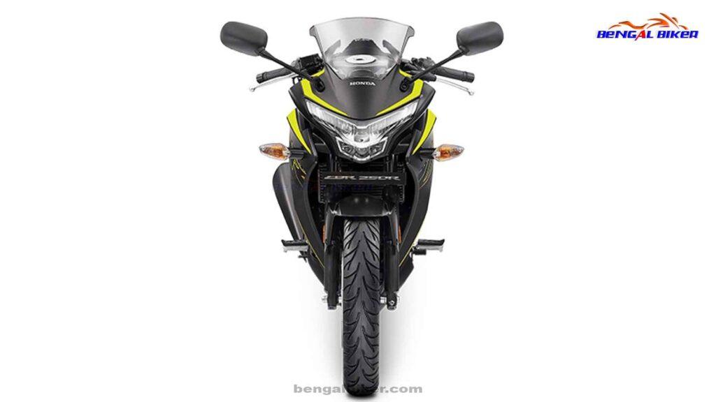 Honda CBR 150r Thai version Price in Bangladesh