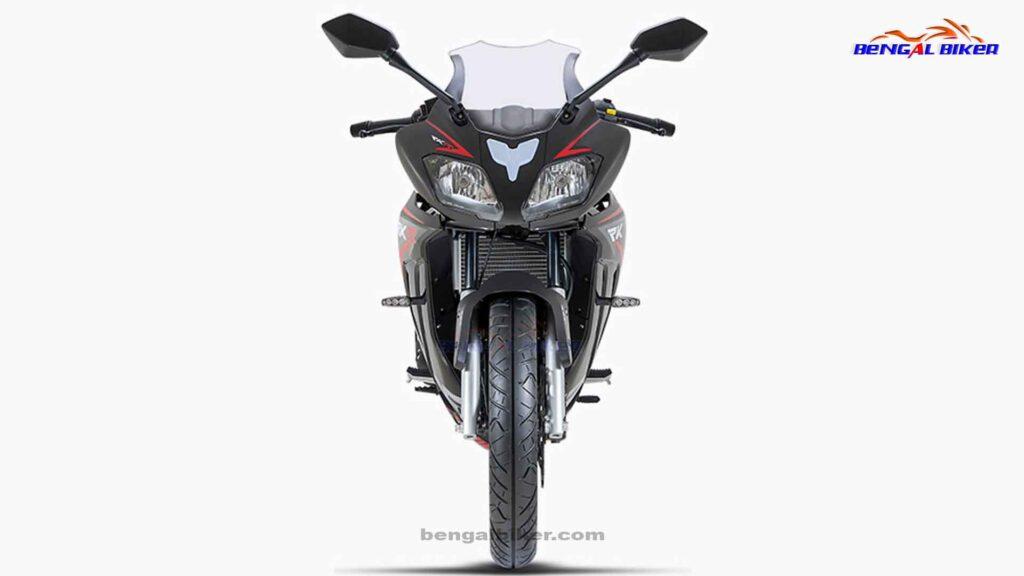 keeway rkr 165 price in Bangladesh