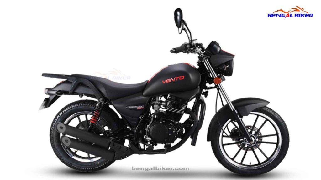 ZNEN VENTO 150 Price in Bangladesh