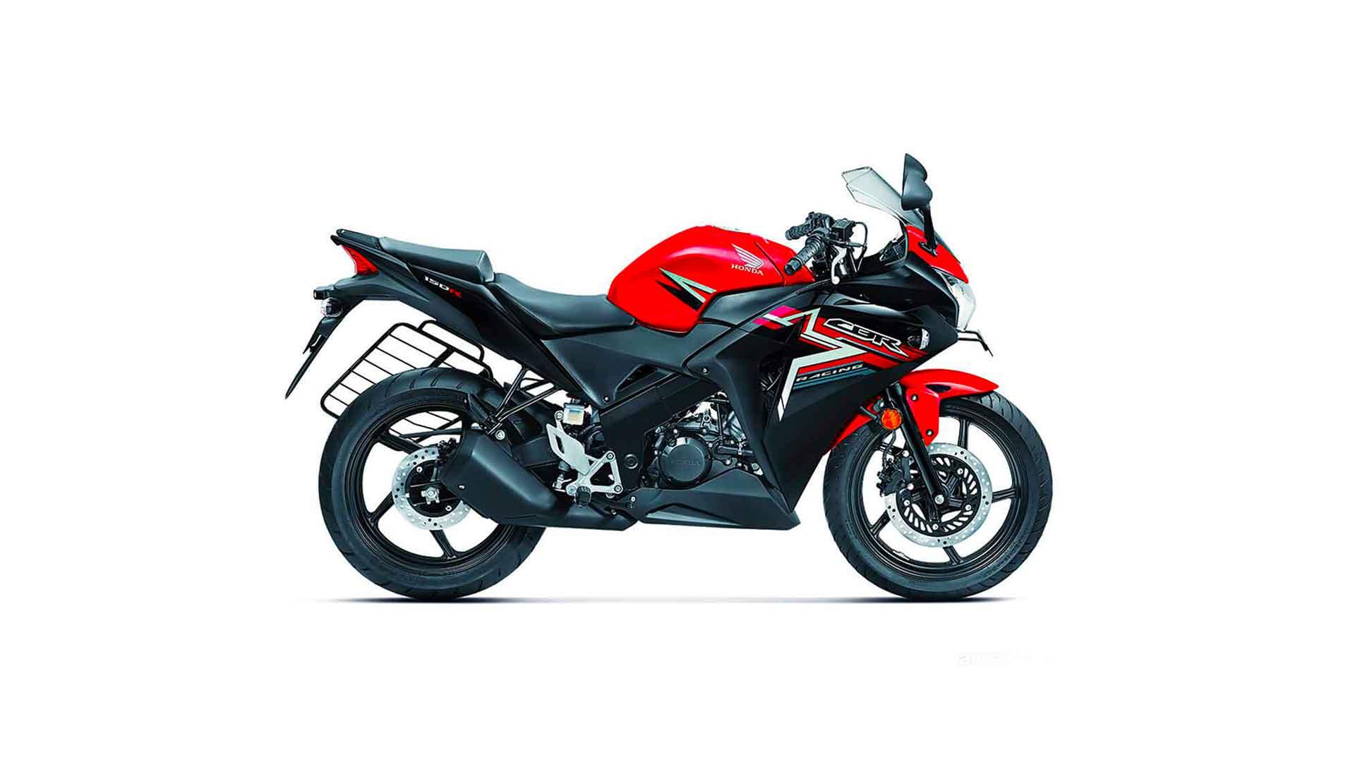 Honda CBR 150r Thai Price in Bangladesh