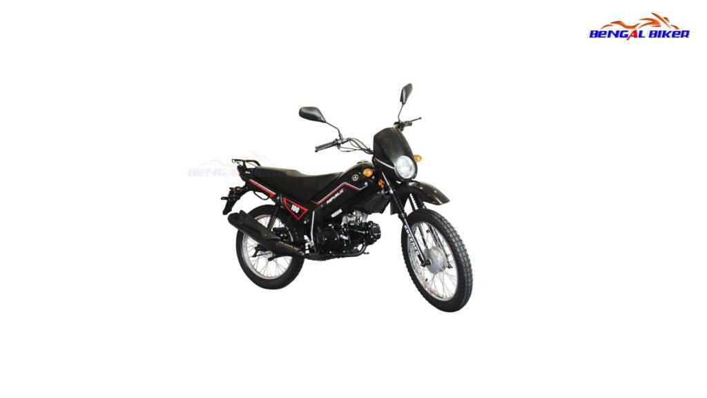 Speeder Republic 100cc