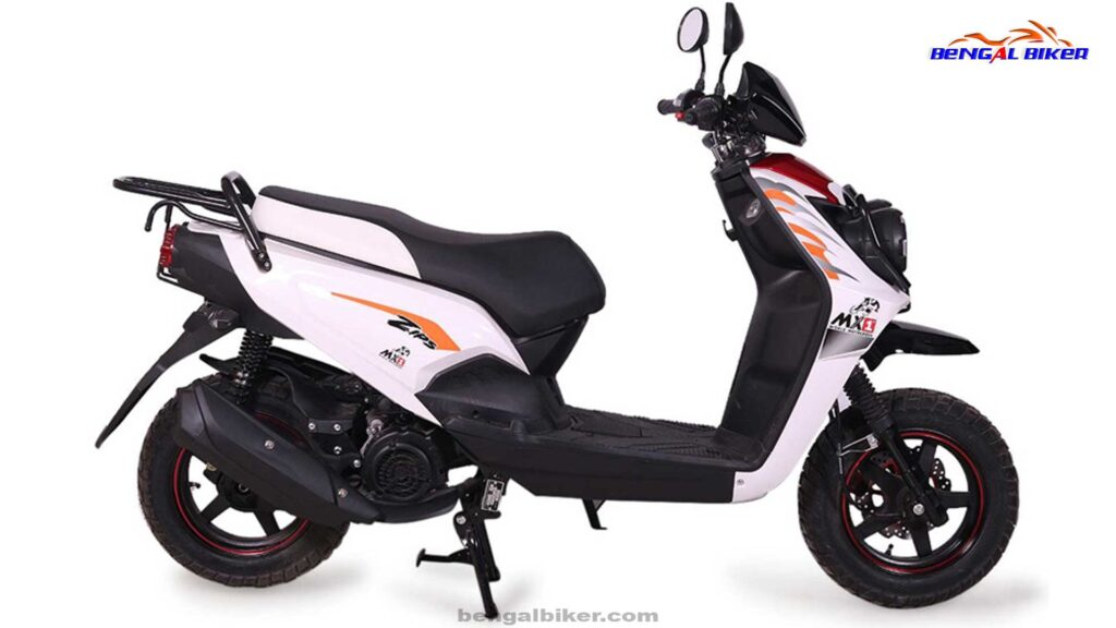Meiduo BWS 150