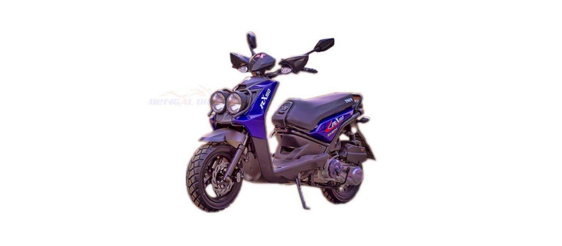 ZNEN RX 150 Offroad