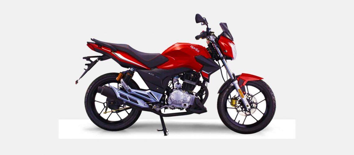 Aprilia FX 150 Price in Bangladesh