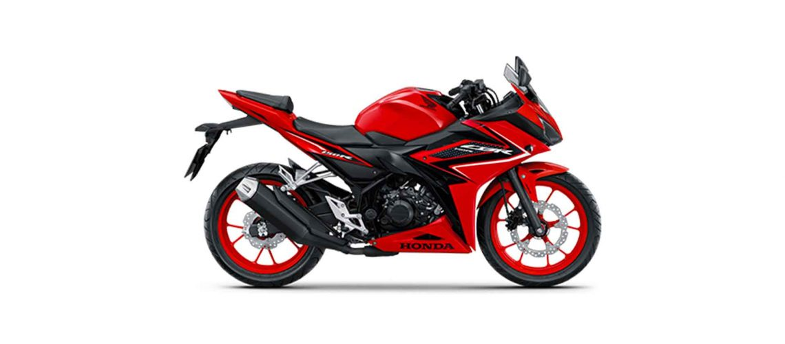 Honda CBR 150R Price in Bangladesh