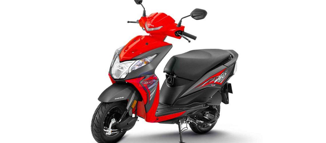 Honda Dio 110 price in Bangladesh