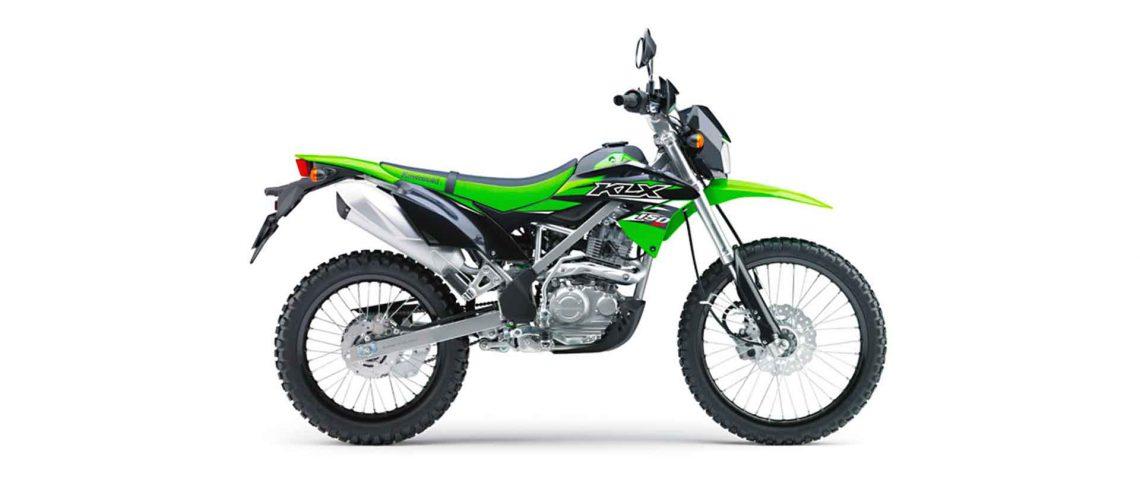 Kawasaki KLX 150BF Price in Bangladesh 2021