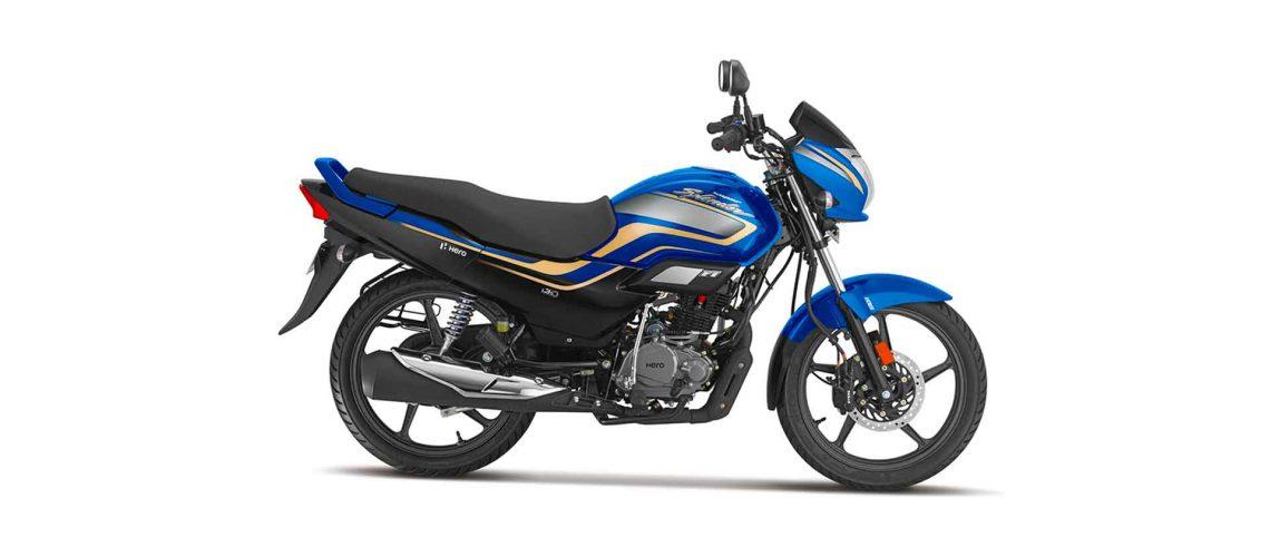 Hero Super Splendor BS6 Price in Bangladesh