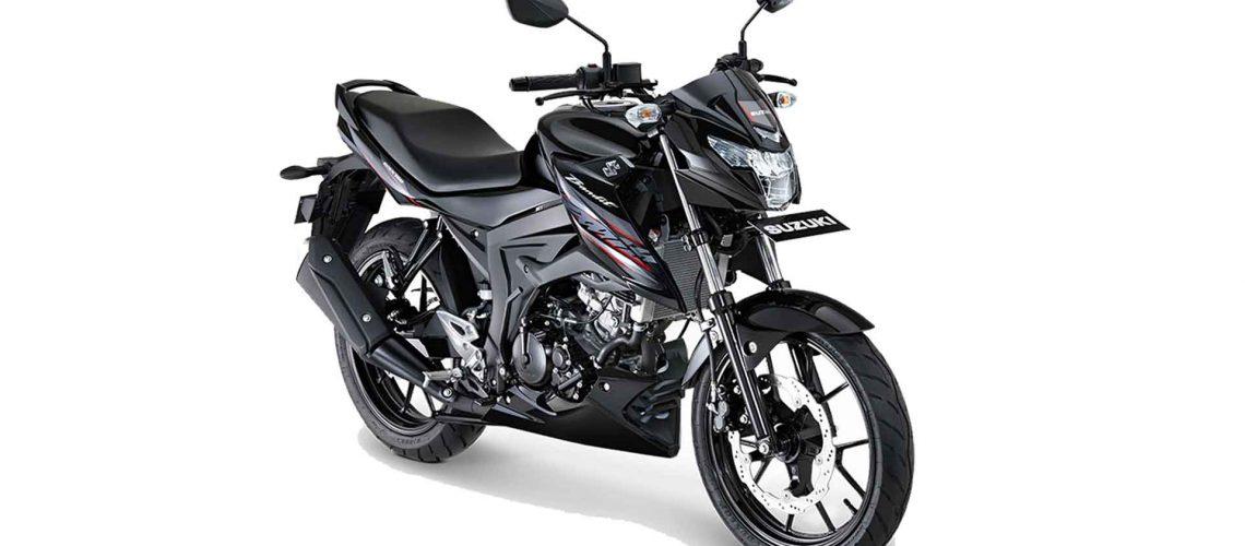 Suzuki-GSX-150-Bandit