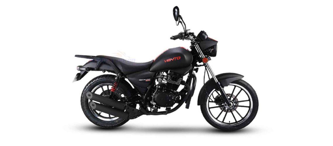 Vento-black150