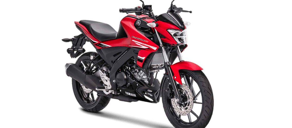 Yamaha Vixion 155