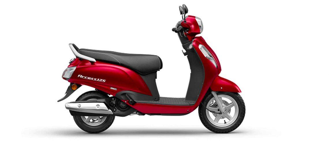 Suzuki Access 125 Price In Bangladesh 2021